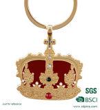 Keyring modificado para requisitos particulares de la insignia del metal para el regalo de la promoción (xd-031730)