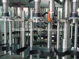 Máquina de enchimento automática do petróleo do aço inoxidável