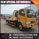 2tons 트럭 3 톤 도로 구조차, 판매를 위한 중국에서 견인 트럭