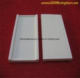 Crogiolo di ceramica del cassetto di Zirconia stabilizzato calcio