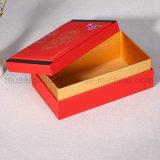 Hot Stamping comida de buena calidad de embalaje papel Cajas de cartón para el almuerzo