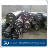 De Prijs van de fabriek van Gesmede AISI D6, DIN 1.2436, Staal Cr12W om Staaf