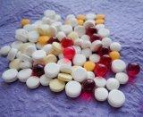 Фармацевтические категории устных стероидов планшетные пк /таблеток устные серии индивидуального логотипа размер формы для заказа
