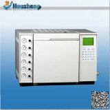 Chromatographie en phase gazeuse Hzgc-1212 Huile de transformateur dga Content Analyseur de gaz dissous