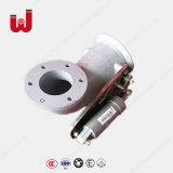 Montage-Abgas-Bremsleitung von HOWO LKW (Wg9731540001)