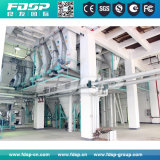 Alimentation d'Aqua de la grande capacité 30t/H/installation de fabrication d'alimentation de flottement