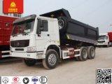 Sinotruk HOWO Rhd/DG 6X4 camion à benne basculante de camion à benne