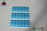 Adhesivo multiuso translúcido azul de la película protectora de animales de compañía para la protección