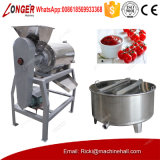 Machine van de Verwerking van de Tomatensaus van de Verzekering van de handel de Automatische
