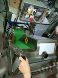 De elektrische Scherpe Machine van de Okra van de Machine van de Snijmachine van de Sla van de Banaan van de Wortel voor Groente