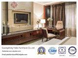 La mobilia superiore della camera da letto dell'hotel del grado ha impostato per ospitalità (YB-815)
