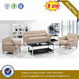 Nouveau design de loisirs moderne canapé en cuir pour Office (HX-CS083)