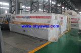 Tesoura hidráulica ajustável do balanço da abertura da lâmina de Ahyw Anhui Yawei