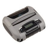 Mobile Woosim Wsp-I450 4 Inches Thermal Printer with Bluetooth/WiFi Ios Android System and Card Reader