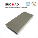 Хороший Corrosion-Resistant FRP/GRP трубы прямоугольного сечения