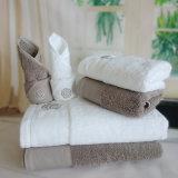 Выдвиженческая сторона 100% гостиницы/домашних хлопка/ванна/рука/кухня/чистка/ткань/полотенце мытья