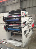 Couleur de la machine d'impression de Flexography Zb-850mm 2