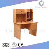 Meubles en bois Table d'ordinateur de bureau avec étagère (AR-CD1865)