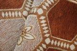 Tela del sofá y de tapicería del Chenille de Gemotric Polyster