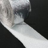 El aislamiento de alta temperatura resistente al calor de cinta de fibra cerámica