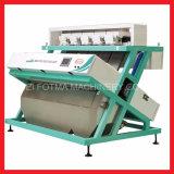 Machine van de Sorteerder van de Kleur van de Rijst van de hoge snelheid de Multifunctionele (6SXM reeks)