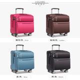 """I bagagli del carrello hanno impostato """" bagagli di corsa del sacchetto dei bagagli 20"""