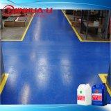 Duro Defoaming natural 3: 1 la relación de peso bajo el olor de cola de resina epoxi transparente