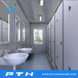 Stanza da bagno/stanza portatili usate contenitore della toletta da vendere
