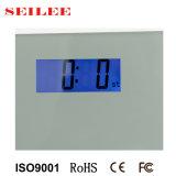 освещенный контржурным светом 180kg малый маштаб LCD цифров личный с снабжением жилищем ABS