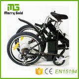 велосипед 36V 250W Ebikes малый электрический складывая при Bikes системы e ШАГА 28km/H сделанные в Китае