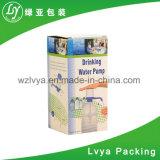 직업적인 제조 주문 고품질 물결 모양 상자