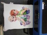 Impresora plana de la camiseta del DTG de la impresora de materia textil de Digitaces