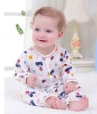 2017熱い販売の新しい方法子供の子供の新生の赤ん坊の衣服