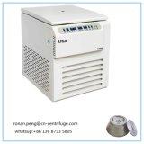 D6D'une faible vitesse et grande capacité pour le laboratoire de centrifugation/médical