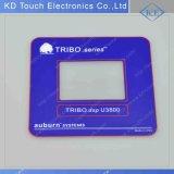 PC grafisches Testblatt mit LCD-freiem Fenster