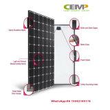 きれいで、便利な太陽モジュール290Wは安定したエネルギー出力を提供する
