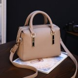 Nova Linda Senhora Cruz Bag PU Sacola grande moda de bolsas de couro