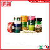 Custom BOPP impresa cinta de embalaje de la mano