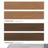建築材料の熱販売の木の装飾の陶磁器の床タイル(VRW9N1161/63、150X900mm)
