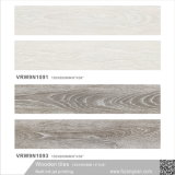 古典的な建築材料の木の装飾の陶磁器の床タイル(VRW9N1153/54、150X900mm)