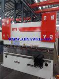 Macchina piegatubi idraulica di CNC di Ahyw Anhui Yawei Netherland Delem Da41 S 3D