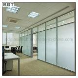 12mm ausgeglichene Säure ätzte Muster-Glas für Büro-Türen