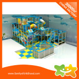 Apparatuur van het Spel van de Kinderen van het Ontwerp van de manier de Commerciële Binnen Zachte