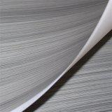 Grain du bois de chêne papier imprégné de mélamine pour armoire (4789-17)