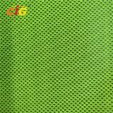 Amarelo / Vermelho / Laranja 100% tecido de malha de poliéster para reflexo Coletes de segurança