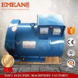 St 10kVA Dynamo brosse AC 220V de l'alternateur synchrone 10 Kw