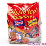 Os doces de plástico delicada Embalagem