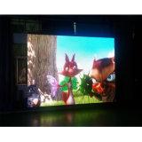 P6 Die-Casting RVB Affichage LED du panneau en aluminium pour Outdoor Indoor d'événements (576*576mm)