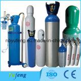 Yf-Yqp-karretje de Medische het cilinder-Karretje van de Zuurstof OEM Cilinder van de Zuurstof van de Kleur In het groot Kleine