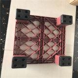 paletas plásticas de las tallas de los múltiplos de la paleta de 1500X1200m m